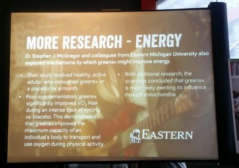 Greens+research_study_McGregor
