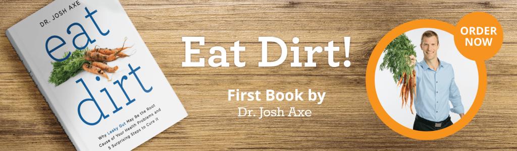 Eat Dirt!