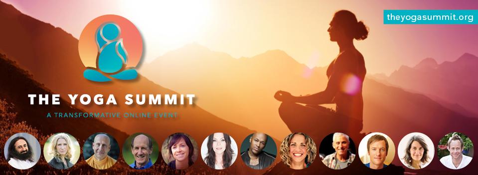 The Yoga Summit