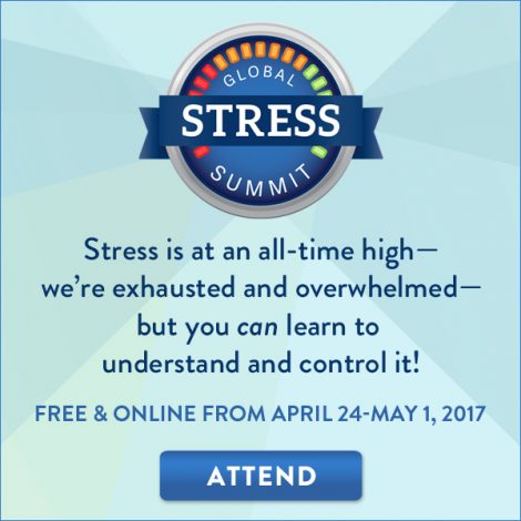 The Global Stress Summit