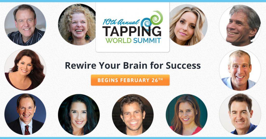 Tapping World Summit